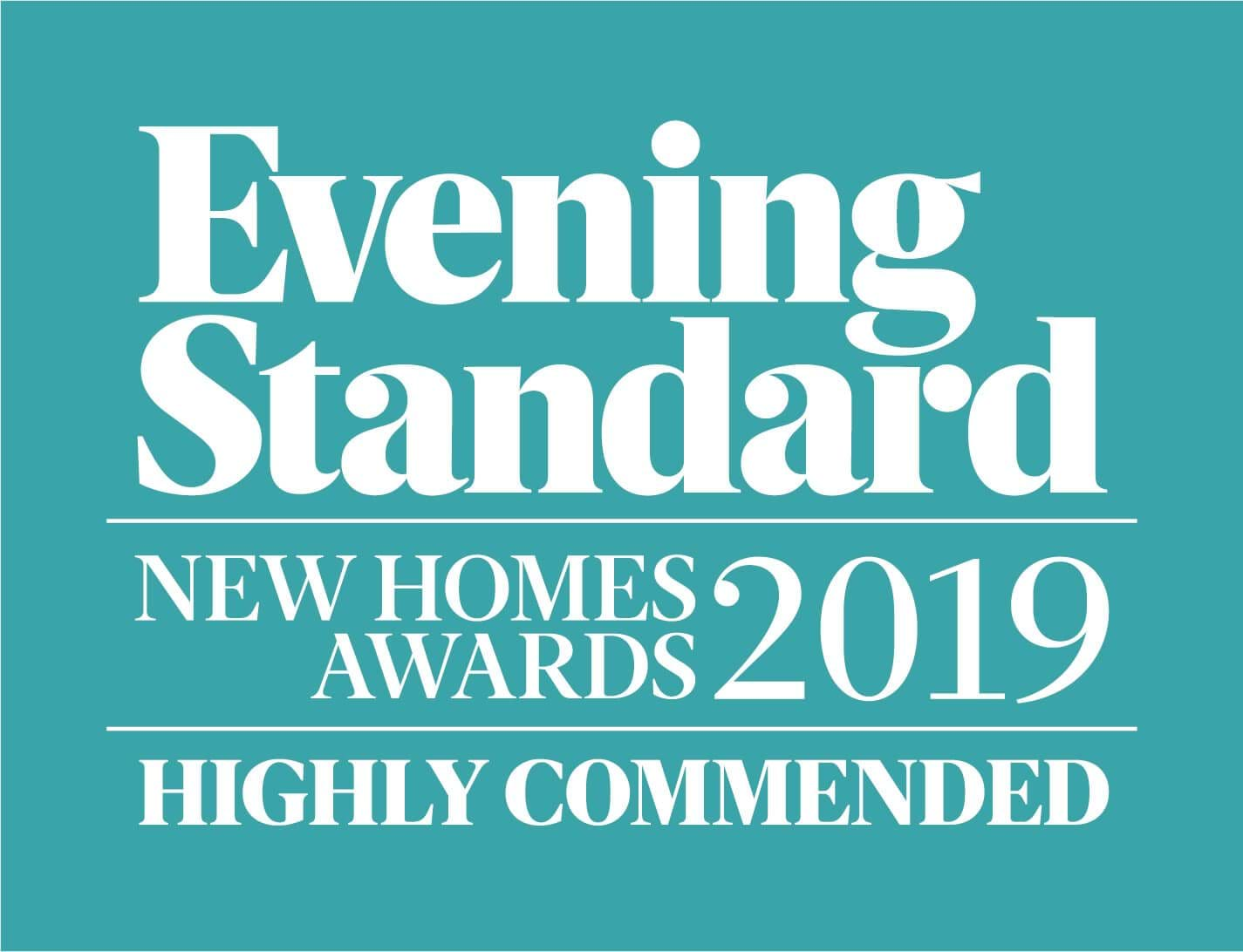 Evening Standard Award Logo
