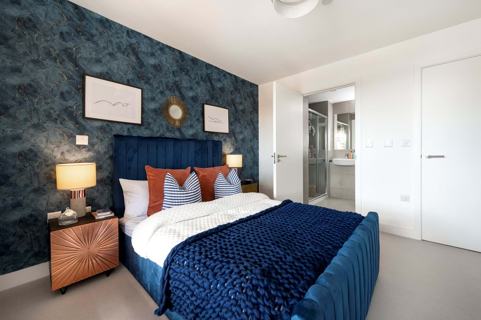 The Reach shortlisted for Best First Time Buyer Apartment