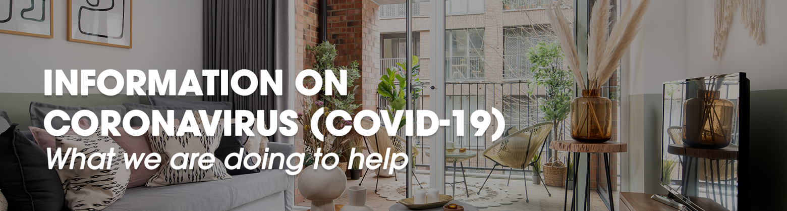 Information on Covid-19