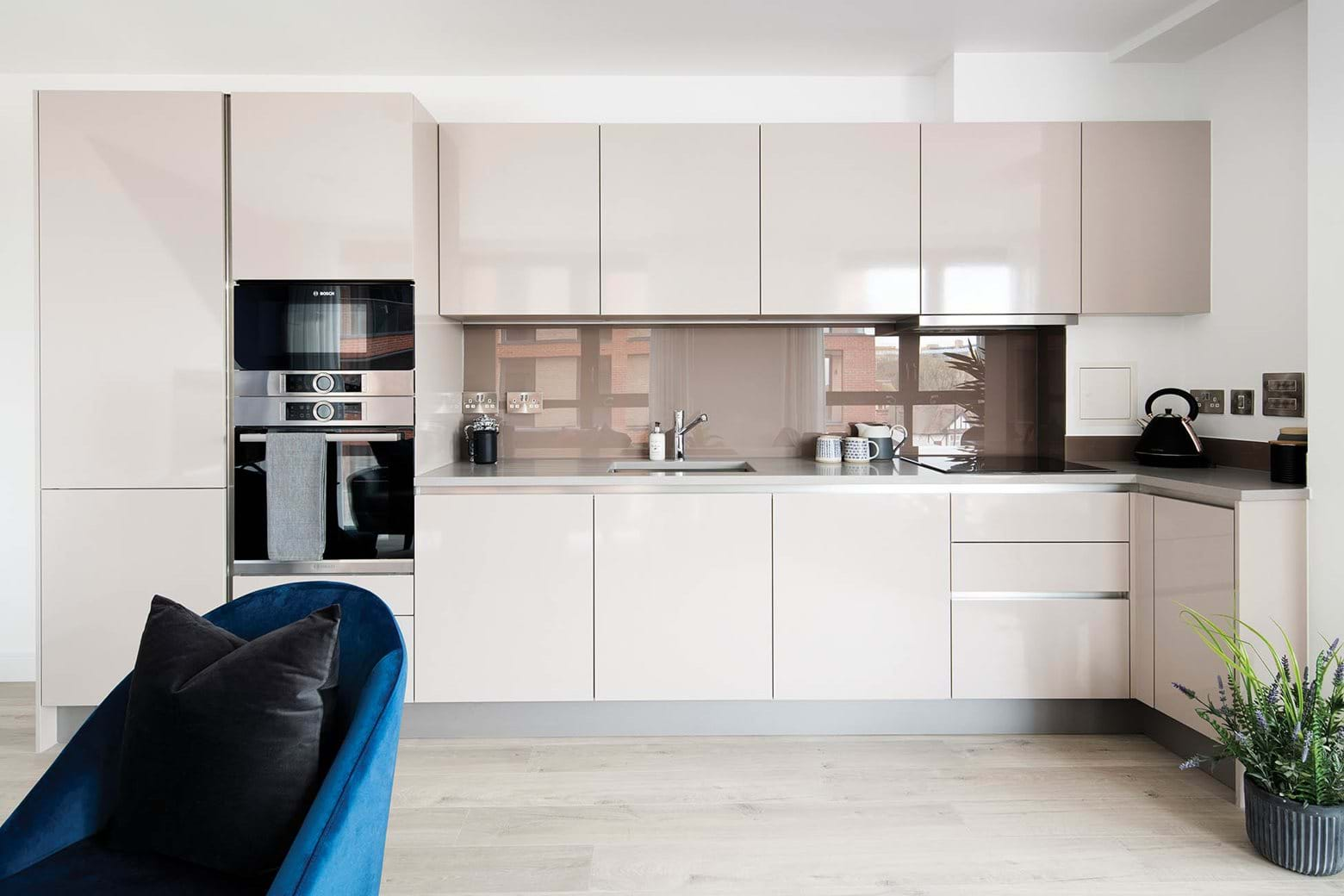 Williamson Heights Kitchens