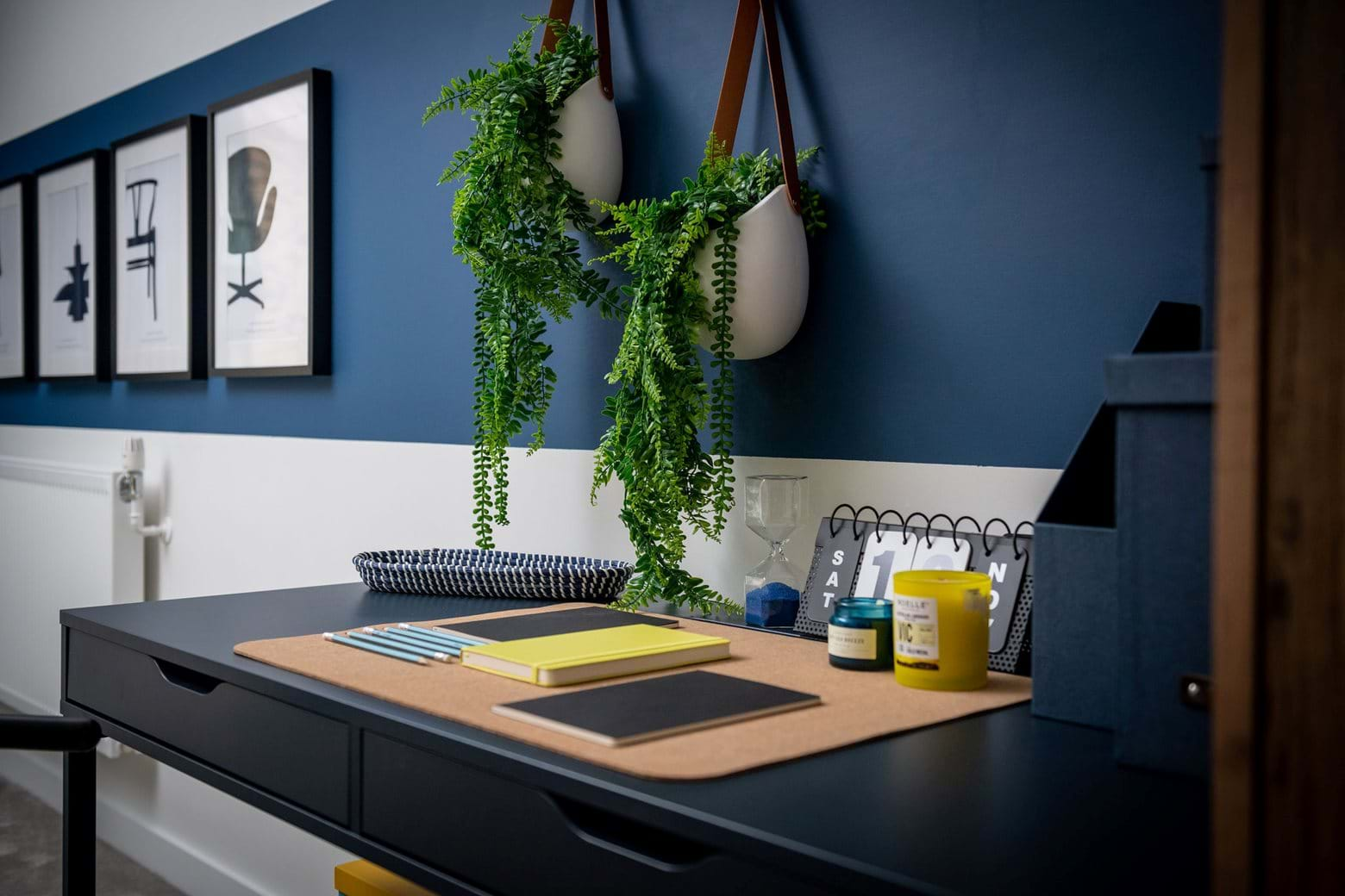 Patchworks | Study Space