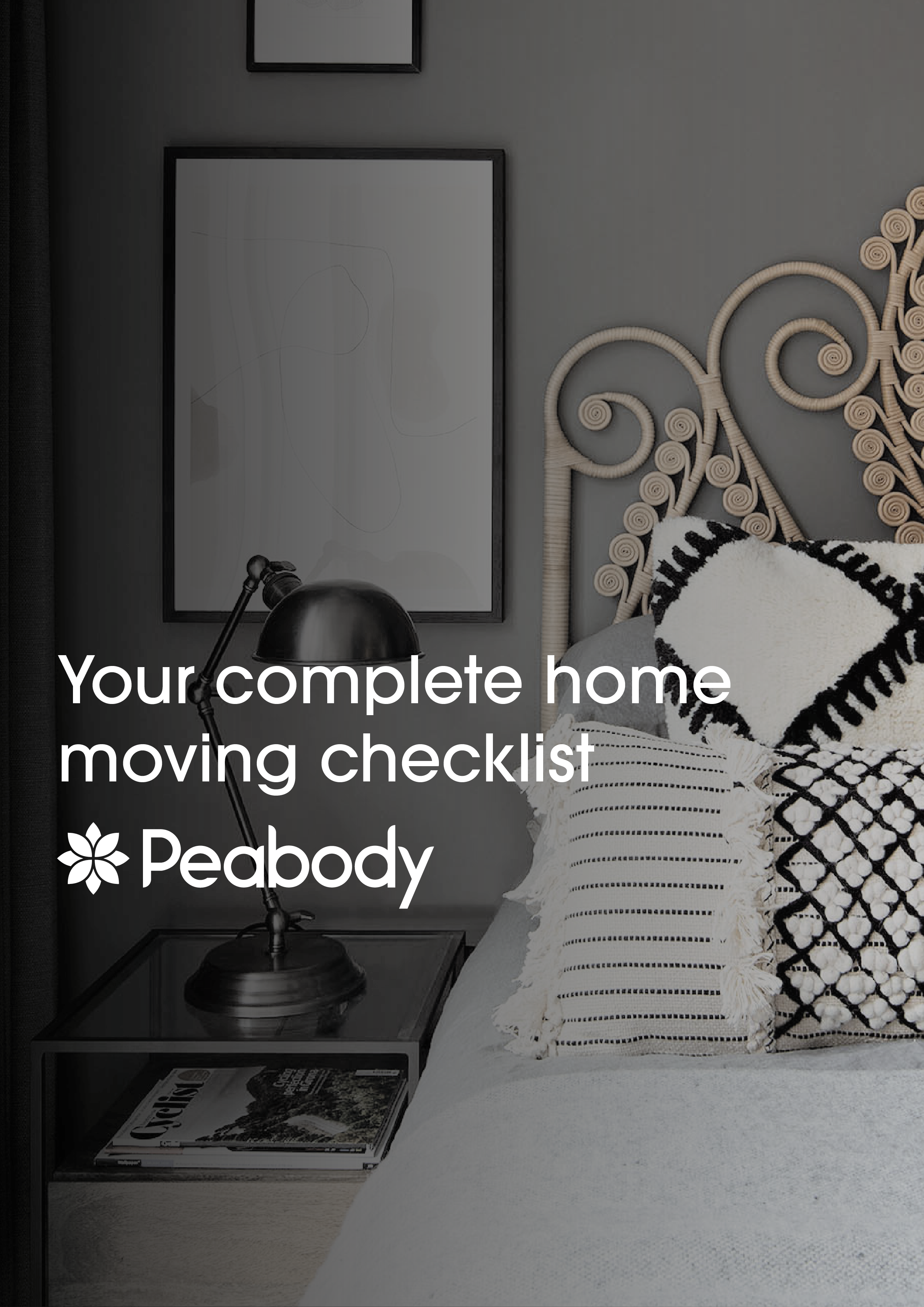 complete home moving checklist