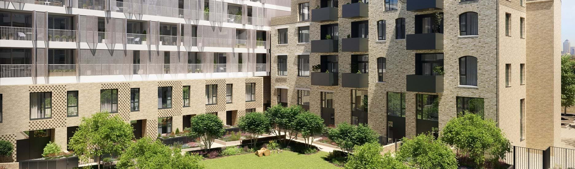 Rich Estate - Shared Ownership
