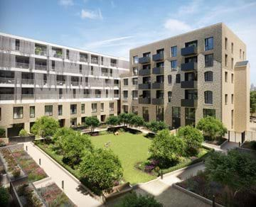 Lazenby Square - Shared Ownership
