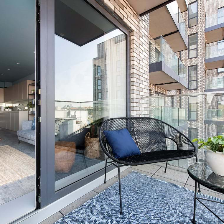 Valley House   One bed apartment - Balcony.jpg