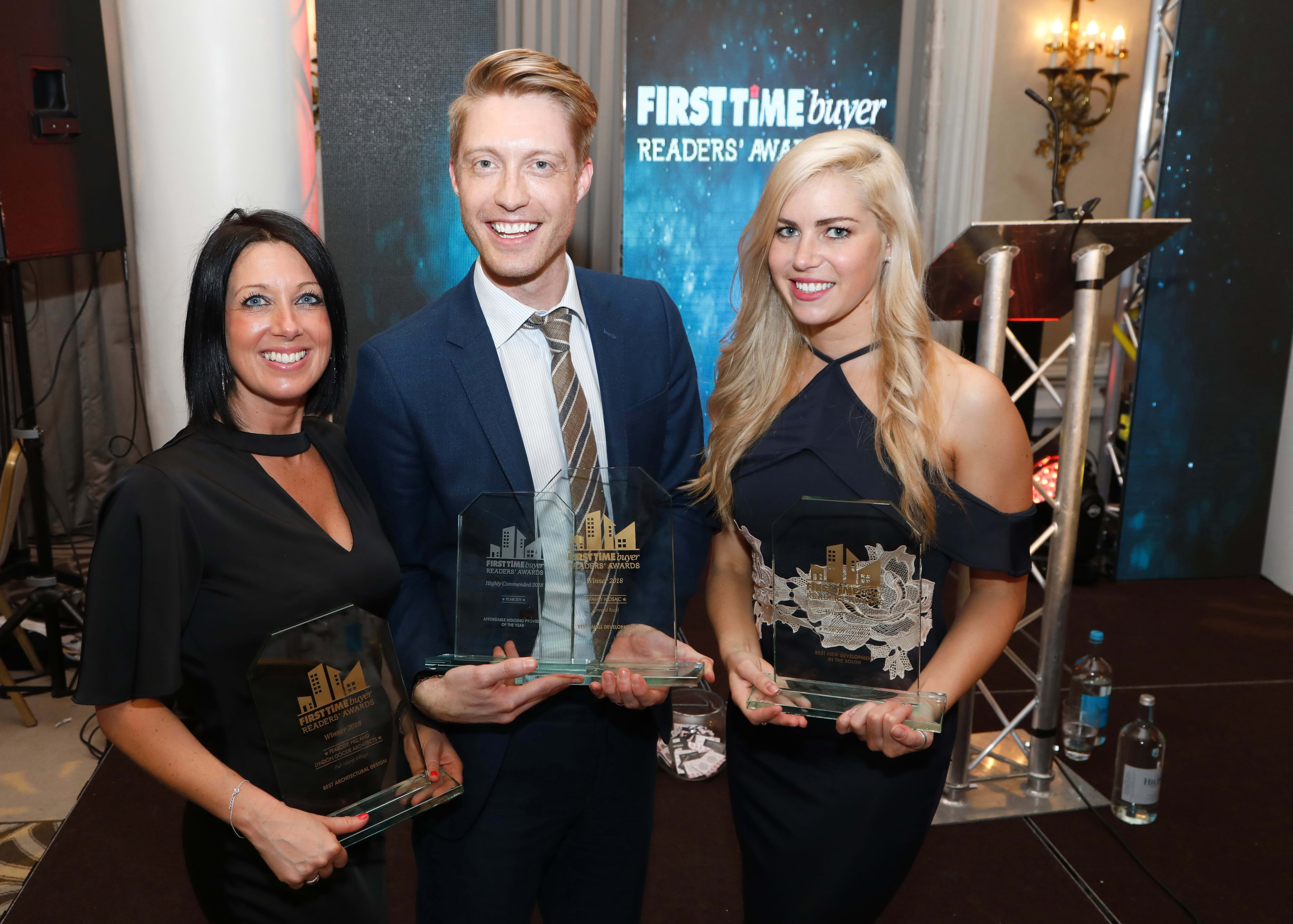 First Time Buyer Awards